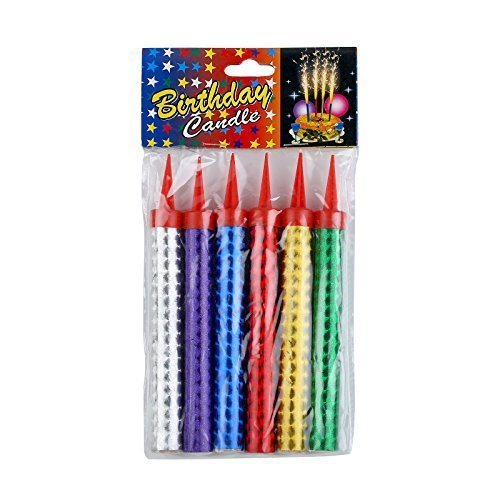 Firework Birthday Cake Sparklers Candle At Rs 60 Packet