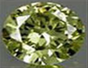 Peridot  Cut Stone