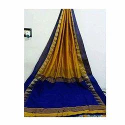 Party Wear Trendy Silk Saree