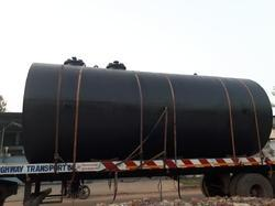 Mild Steel Tank For Petroleum Industry