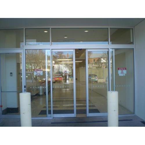 Double Glazed Glass Door At Rs 300 Square Feet Double Glass Door