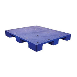 Plastic Injection Moulding Pallets