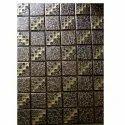 Resin Mosaic Wall Tiles