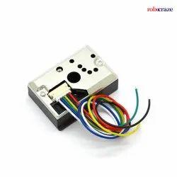 Robocraze Optical Dust Sensor GP2Y1010AU0F