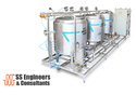 Clean In Place Systems Automation