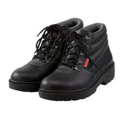Safety Shoes High Ankle