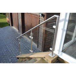 Stainless Steel Railing Handrail