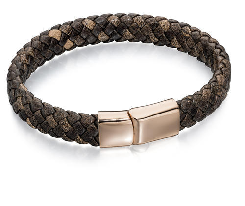d492573b62 PS Daima Designer Leather Bracelet