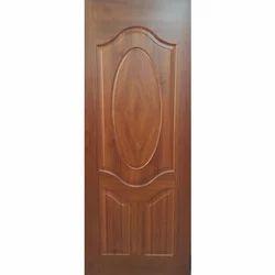 Interior Teak Veneer Door