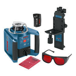 Professional Rotary Laser Set