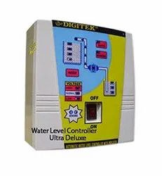 Submersible Pumps Controller