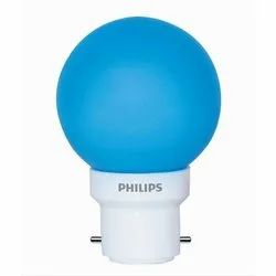 Cool White Philips LED Night Bulb