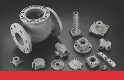 Valve Component Investment Casting