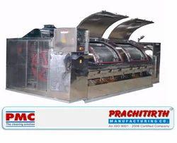 Semi-Automatic Commercial Laundry Washing Machine, Model: EX