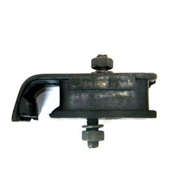 Front Engine Mounting For Eicher