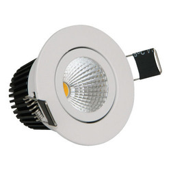 9W COB Spot Light
