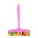 Sop Pink Plastic Kitchen Wiper