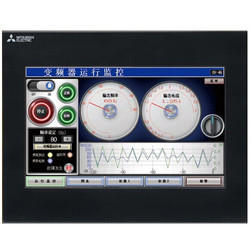 GS2107-WTBD Mitsubishi Human Machine Interface