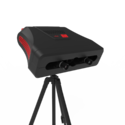 3D White Light Scanner