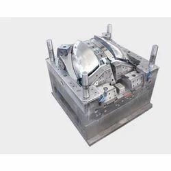 Cast Iron Automotive Plastic Mold