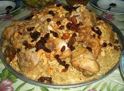 Bread Bowl Special Majboos