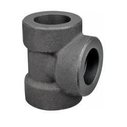 LF2 Carbon Steel Forged Fittings