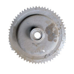 Concrete Machine Spur Gear