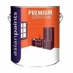 Premium Gloss Enamel Asian Paints