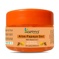 KAZIMA Aloe Papaya Gel With Vitamin E & C