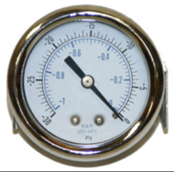 NABL Calibration Service for Vacuum Gauge