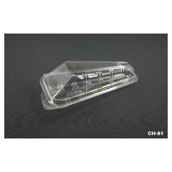 CH-81 Plastic Container