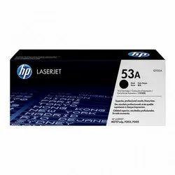 HP Q7553a Toner Cartridge