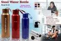 Steel Water Bottle H-143