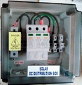 Polycarbonate Array Junction Box With Spd, For Solar Panel Control System