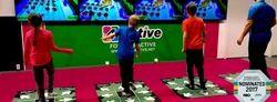 4 Active Classic Dance Pad