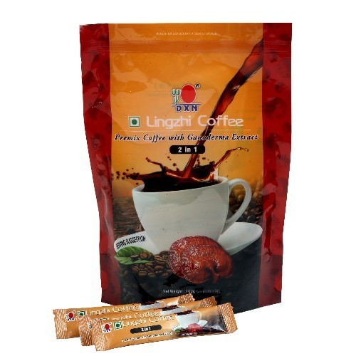 DXN Lingzhi Coffee 2 In 1