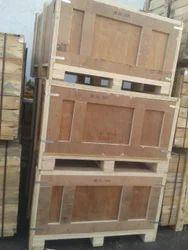 Plywood Box, 16-25 mm