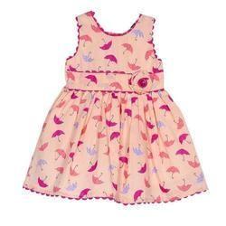 Cotton Baby Dress