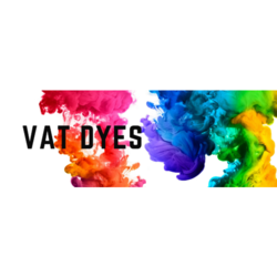 Vat Dyes (Micro Disperse)