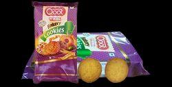 Qoot Coconut Cookies