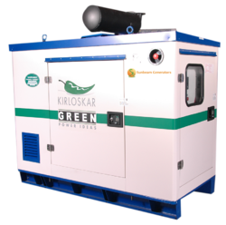 Kirloskar Power Generator
