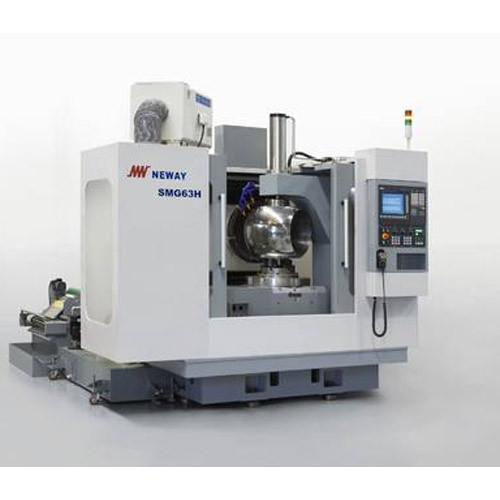 Automatic Neway New SMG 63H Series CNC Ball Grinding Machine
