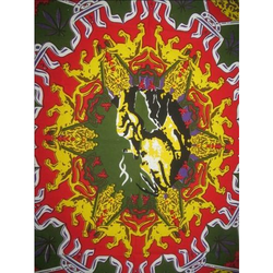 Indian Bob Marley Wall Hanging Paintings