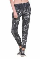 Latest Printed Jegging For Girls