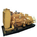 Used Caterpillar High Speed Diesel Engine