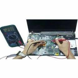 10 Am - 7 Pm 90 Days Laptop Repairing Course