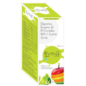 Digestive Enzymes and B-Complex With L Lysine Syrup (EVOVIL SYP)