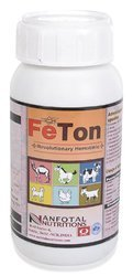 Cattle Iron Tonic (Feton)