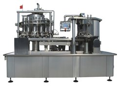 Juice Packaging Machine