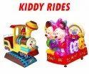 Caterpillar Kiddie Rides